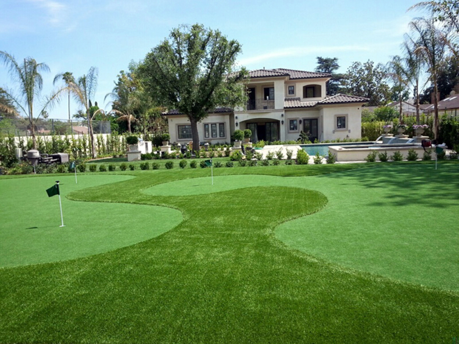 Best Artificial Grass For Backyard : Best Artificial Grass Lewiston, California City Landscape, Landscaping