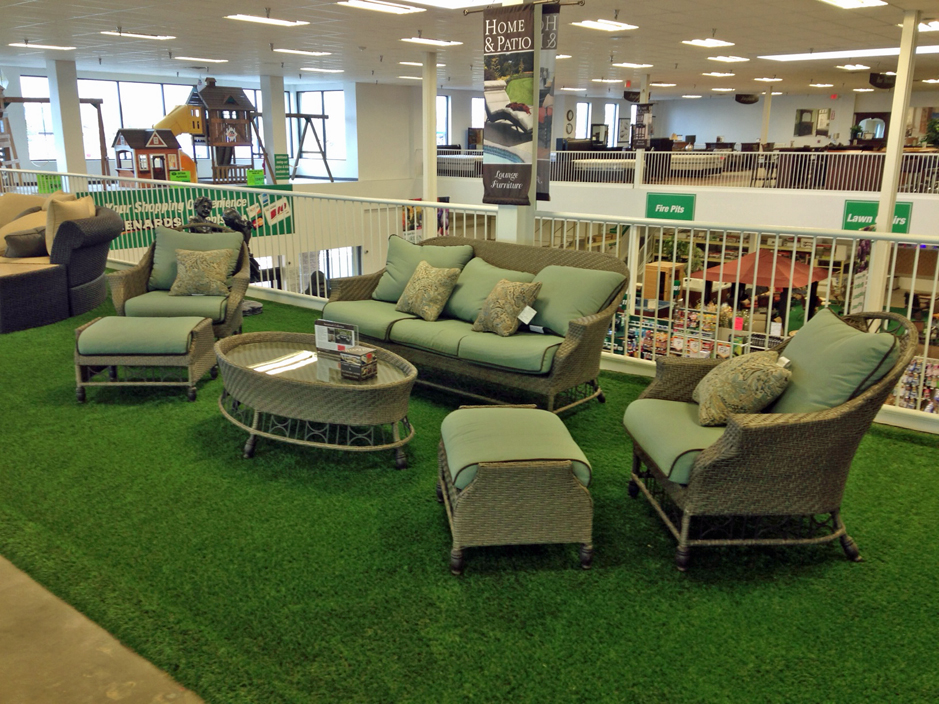 Fake Grass Carpet Paradise, California Lawn And Landscape ...