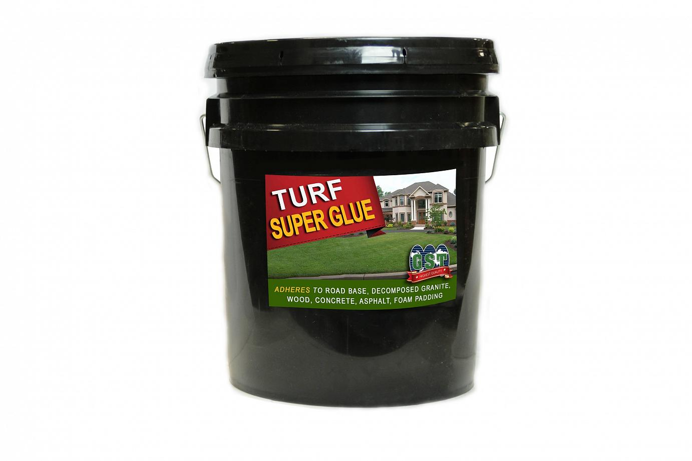 Turf Super Glue 5 Gallons Artificial Grass Redding California Synthetic Grass Tools Installation Redding