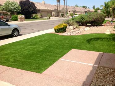 Artificial Grass Photos: Artificial Grass Carpet Forbestown, California Lawn And Landscape, Front Yard