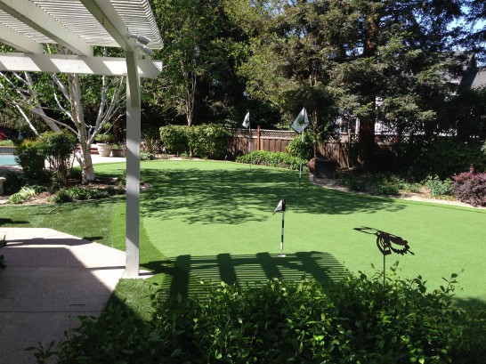Artificial Grass Photos: Artificial Grass Installation Blairsden, California Lawn And Landscape