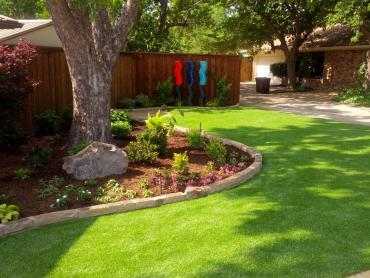 Artificial Grass Photos: Artificial Grass Sierra City, California Landscaping, Beautiful Backyards