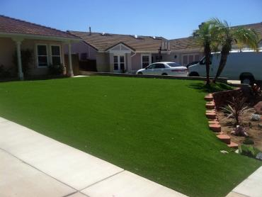 Artificial Grass Photos: Artificial Turf Cromberg, California Landscaping, Front Yard Landscaping