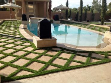 Artificial Grass Photos: Artificial Turf Installation East Shore, California Lawn And Landscape, Backyard Landscaping