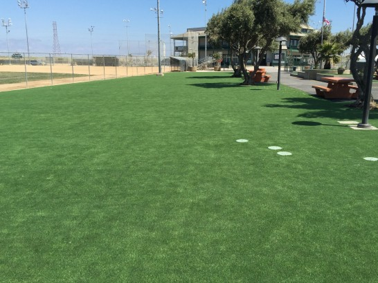 Artificial Grass Photos: Artificial Turf Installation Iron Horse, California Backyard Playground, Parks