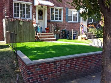 Artificial Grass Photos: Artificial Turf Installation Lower Lake, California City Landscape, Front Yard Ideas