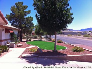 Artificial Grass Photos: Artificial Turf Installation Shasta Lake, California Landscape Ideas, Front Yard Landscaping Ideas