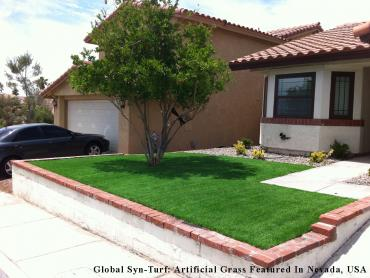 Artificial Grass Photos: Artificial Turf Lakehead, California Landscape Rock, Front Yard Landscape Ideas