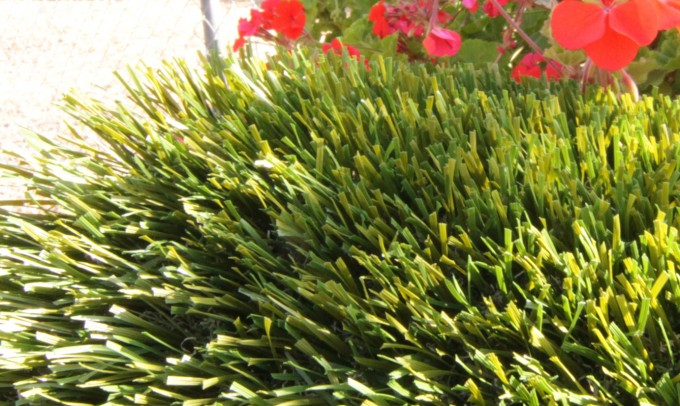 artificialgrass Double S-61