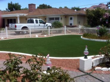 Best Artificial Grass Fortuna, California Landscape Rock, Small Front Yard Landscaping artificial grass