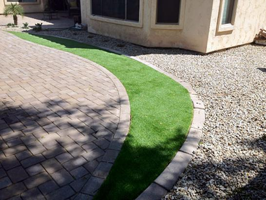 Artificial Grass Photos: Fake Grass Bayside, California Lawn And Garden, Small Front Yard Landscaping