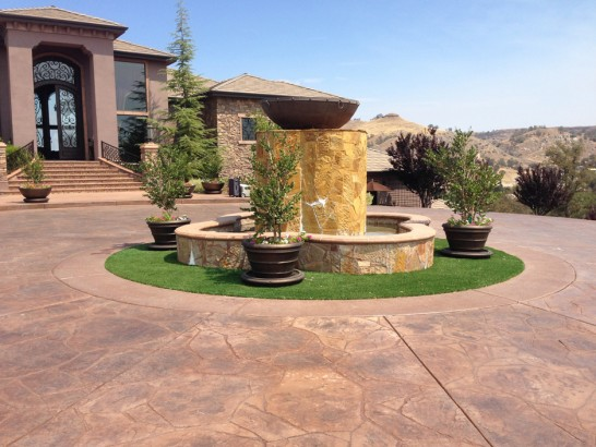 Artificial Grass Photos: Fake Turf Fields Landing, California, Front Yard Landscape Ideas