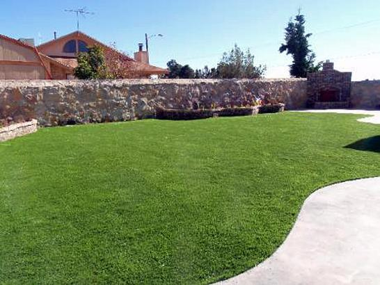 Artificial Grass Photos: Fake Turf Weed, California Landscape Rock, Backyards
