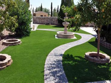 Artificial Grass Photos: Grass Carpet Mountain Gate, California Garden Ideas, Beautiful Backyards