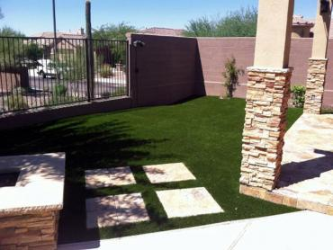 Artificial Grass Photos: Grass Installation Humboldt Hill, California Lawns, Backyards