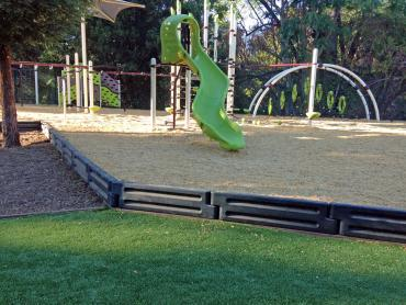 Artificial Grass Photos: Grass Installation Upper Lake, California Playground Turf, Recreational Areas
