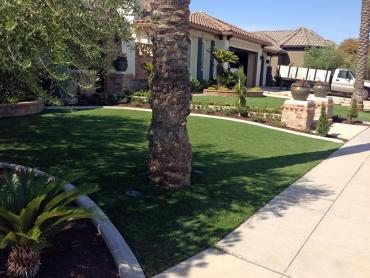Artificial Grass Photos: How To Install Artificial Grass Mount Hebron, California Landscape Ideas, Front Yard Landscaping Ideas