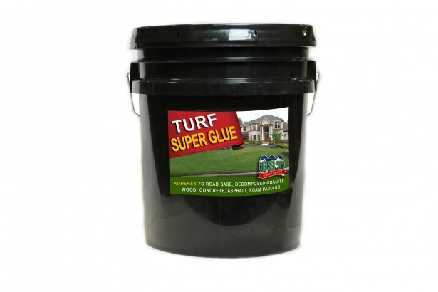 Turf Super Glue 5 Gallons installgrass