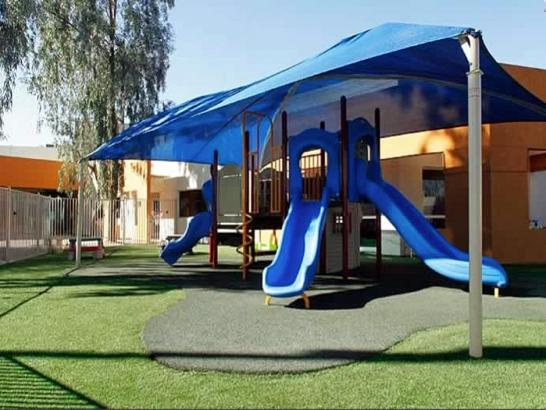 Artificial Grass Photos: Plastic Grass Magalia, California Indoor Playground, Commercial Landscape