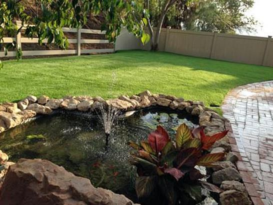 Artificial Grass Photos: Synthetic Lawn Orland, California Backyard Playground, Pool Designs