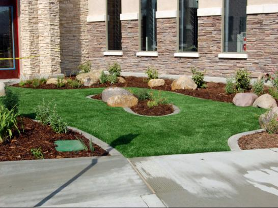 Artificial Grass Photos: Synthetic Turf Supplier Eagleville, California Backyard Deck Ideas, Commercial Landscape