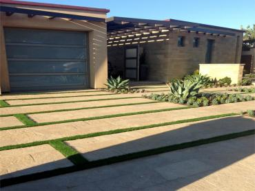 Artificial Grass Photos: Synthetic Turf Supplier Shingletown, California Backyard Deck Ideas, Front Yard Landscaping Ideas
