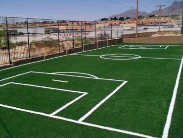 Artificial Grass Photos: Synthetic Turf Supplier Storrie, California Bocce Ball Court