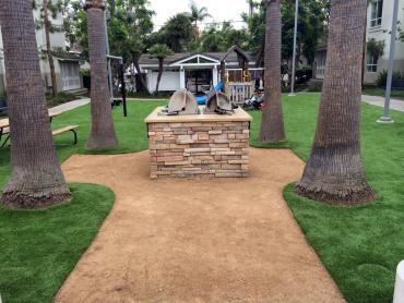 Turf Grass Grenada, California, Commercial Landscape artificial grass