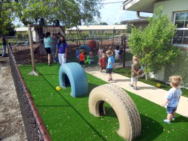 Artificial Grass Photos: Turf Grass Sheridan, California Landscaping, Commercial Landscape