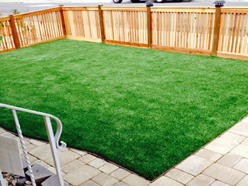 synthetic grass cost fall river mills california home and garden backyard designs - Synthetic Grass Cost